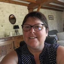 Calandreau Chantal felhasználói profilja