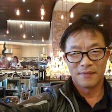 Hyun Shik User Profile