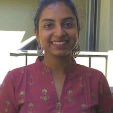 Nutzerprofil von Priyadarshini
