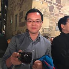Profilo utente di Zuozhong