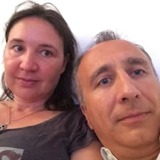 Profil utilisateur de Marie And Marc