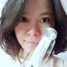浩子李 User Profile