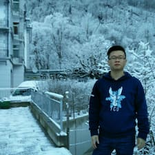 Heng Jing User Profile