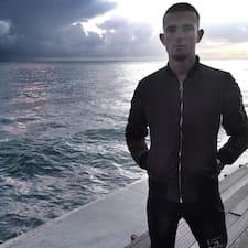 Romario - Uživatelský profil