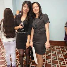 Profilo utente di Yenny Paola