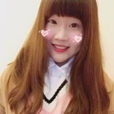 美甄 - Profil Użytkownika