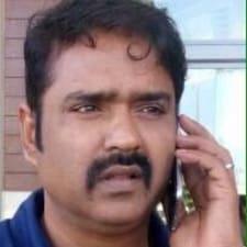 Rajnish Kullanıcı Profili