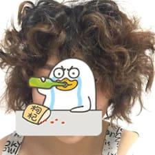 Perfil de usuario de 顺琳