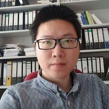Nutzerprofil von Yingxiong