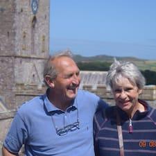 Jane And Alan User Profile