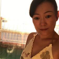 Kaori Kullanıcı Profili