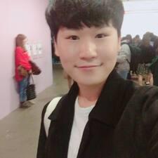 Minhyun User Profile