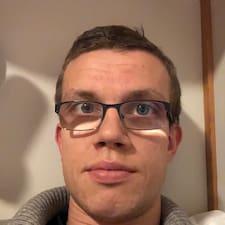 Профіль користувача Christoffer