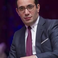 Mehdi - Profil Użytkownika