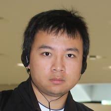 Jia Kullanıcı Profili