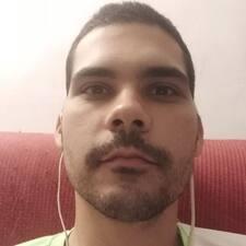 Ángel Javier felhasználói profilja