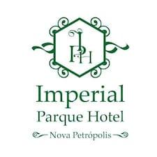 Imperial Parqueさんのプロフィール