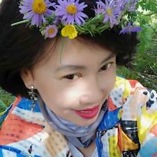 Profilo utente di 曾红梅