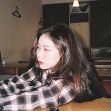 Profil utilisateur de Sowon