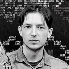 Sviataslav User Profile