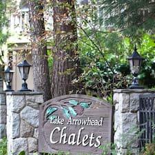 Lake Arrowhead Chalets Brugerprofil