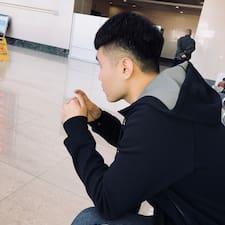 Profil utilisateur de 锴萱
