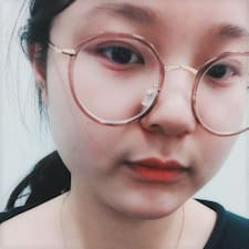 Yueyi User Profile