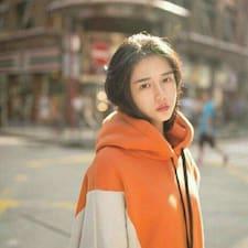阿菁巴 felhasználói profilja