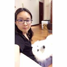 湘铭 User Profile
