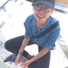 Profil utilisateur de Cheuk Kei