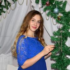 Ангелина Brugerprofil