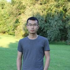 Profilo utente di Weitao