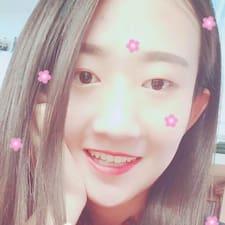 佳敏 felhasználói profilja