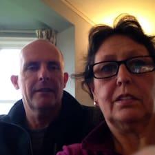 Rob & Helen User Profile