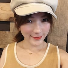 心潔 felhasználói profilja