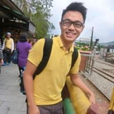 Tan - Profil Użytkownika