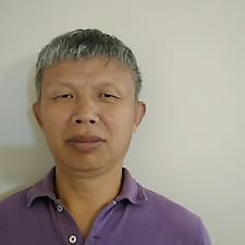 Chunmei User Profile