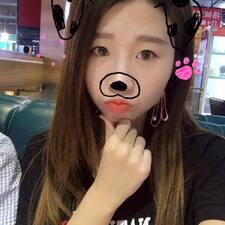 子铭 User Profile