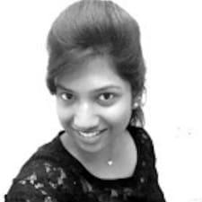 Nutzerprofil von Sindhu