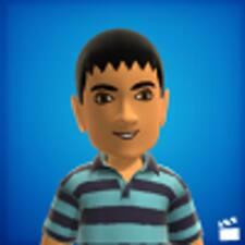 Ranga User Profile