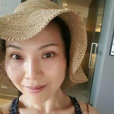 焕春Spring User Profile