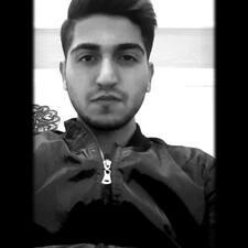 Perfil de usuario de Mustafa