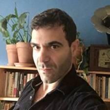 Profil utilisateur de Philip