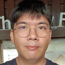 Sangjin - Profil Użytkownika