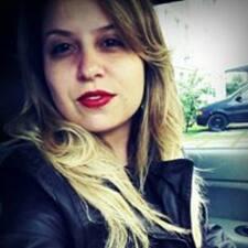 Profil utilisateur de Camila
