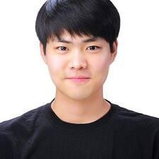 승준 User Profile
