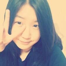 Gebruikersprofiel Youngwon