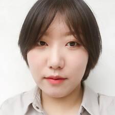 Profil korisnika 경현