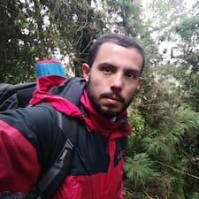 Profil Pengguna Juan Gabriel