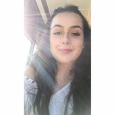 Isabella - Uživatelský profil